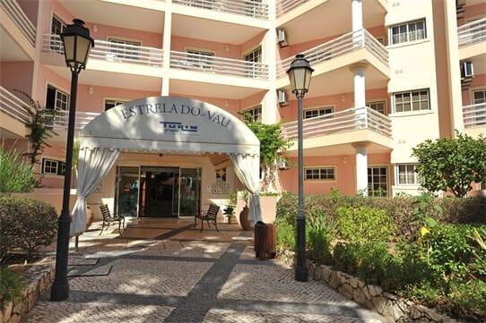 Turim Estrela do Vau Apartamentos Turisticos
