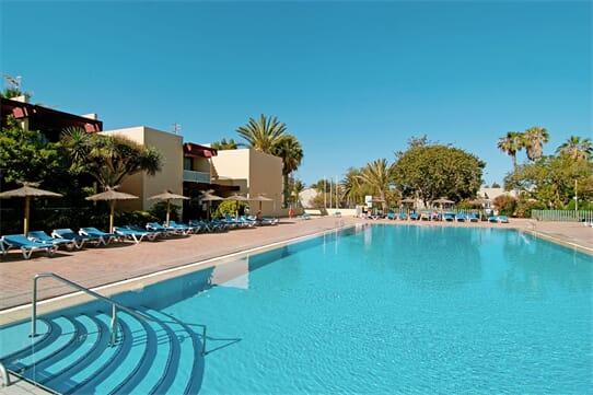 Image for Hotel Palia Don Pedro