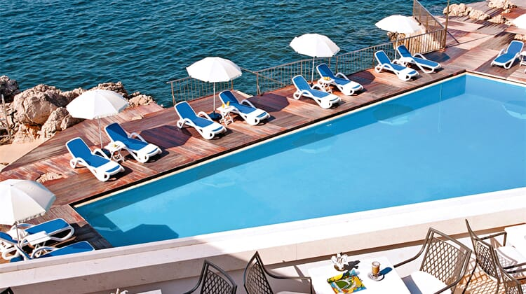 Royal Neptun hotel