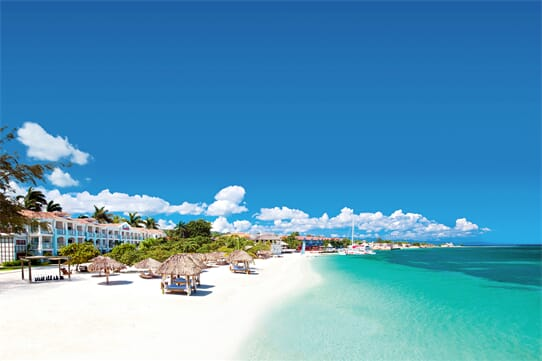 Image for Sandals Montego Bay All inclusive