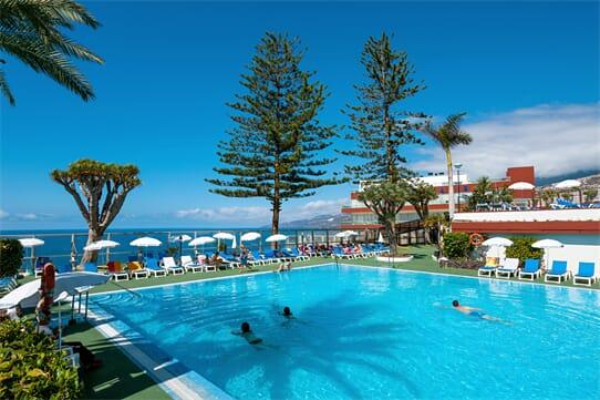 Image for Hotel Best Semiramis