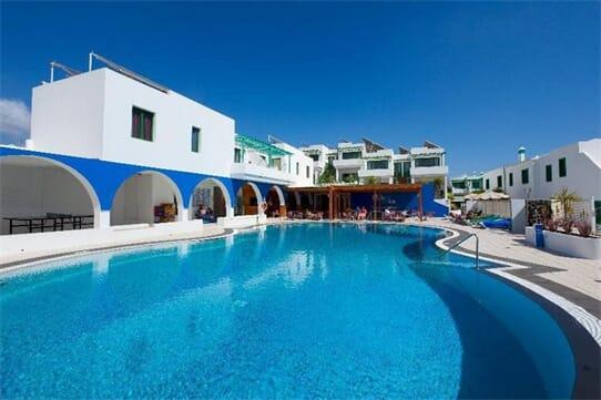 Image for Blue Sea Hotel Los Fiscos