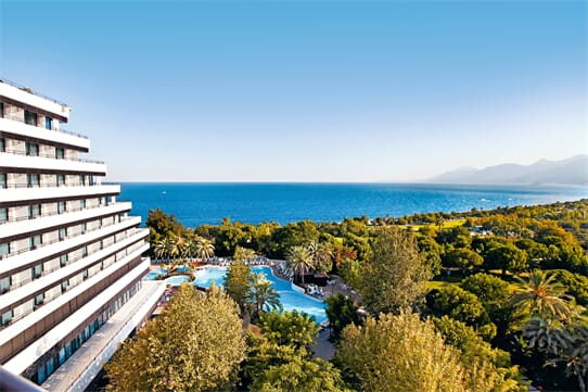 Image for Rixos Downtown Antalya