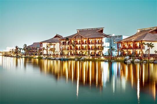 Lapita,Dubai Parks & Resorts,Autograph Collection