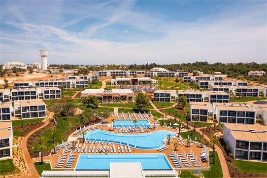 Pestana Blue Alvor Beach & Golf