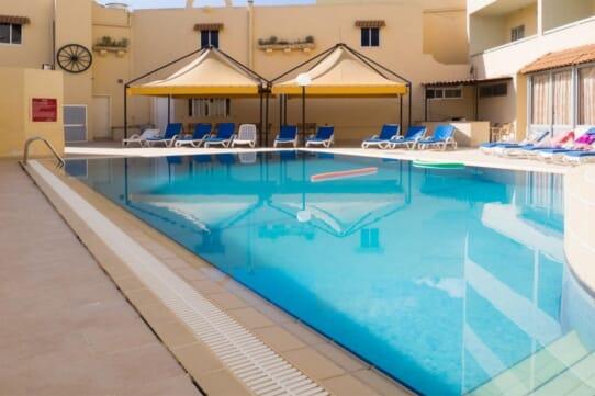 Mavina Hotel