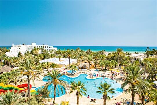 Occidental Sousse Marhaba (ex Marhaba Resort)