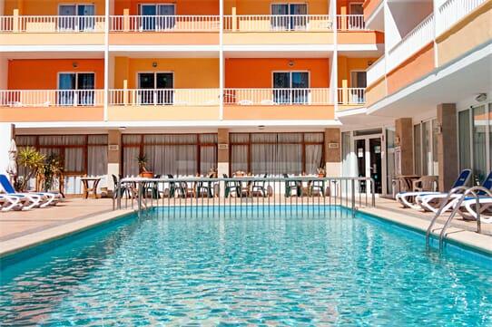 Image for Hotel Ilusion Calma & Spa