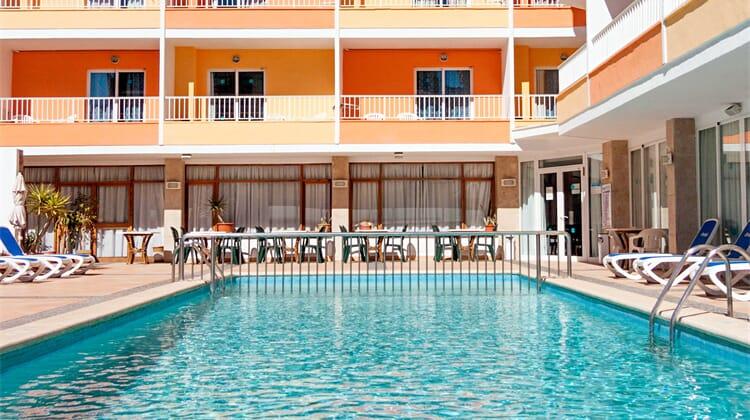 Hotel Ilusion Calma & Spa