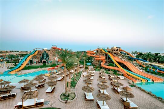 Image for Aqua Blu Sharm
