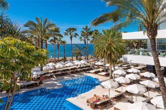 Image for Amàre Beach Hotel Marbella