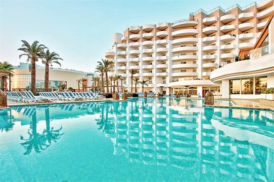 db San Antonio Hotel + Spa - All Inclusive