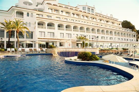Punta del Mar Hotel & Spa - Only Adults