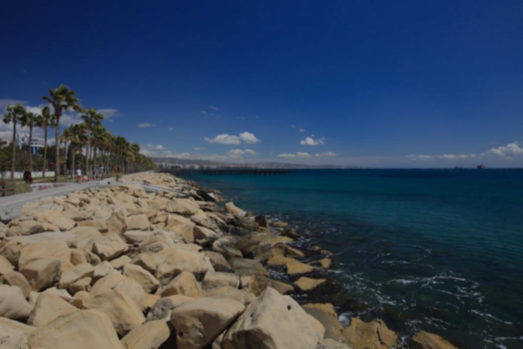 Limassol 7, 10 & 14 Day Weather Forecast | Thomas Cook